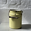 Thumbnail: Emaille Milchkanne pastel gelb