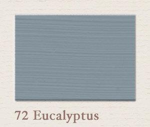 Eucalyptus 72 Musterfarbe - matt