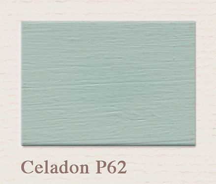 Celadon P62 Wandfarbe