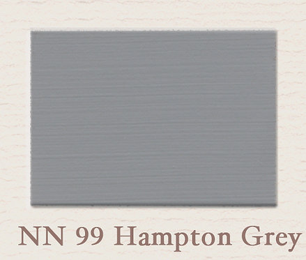 Hampton Grey NN99 Musterfarbe - matt