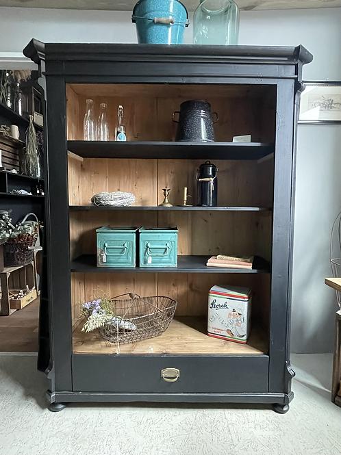 Offenes Bücherregal / Küchenregal