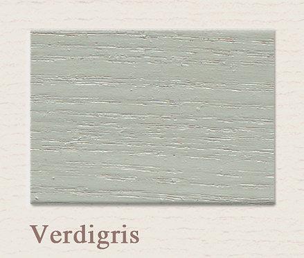 Verdigris Aussenfarbe