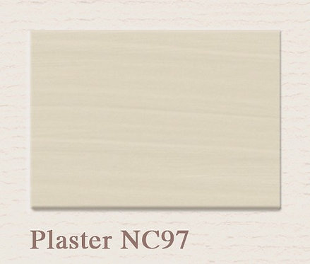 Plaster NC97 Musterfarbe - matt