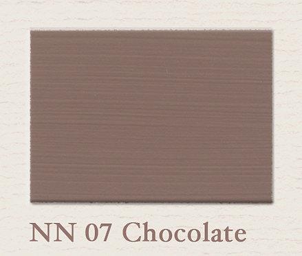 Chocolate NN07 Möbelfarbe