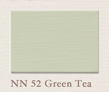 Green Tea NN52 Möbelfarbe
