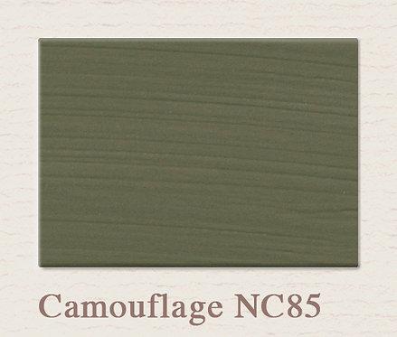 Camouflage NC85 Musterfarbe - matt