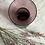 Thumbnail: Kleine Glas-/Hyazinthenvase