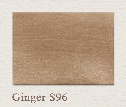 Ginger S96 Musterfarbe - matt
