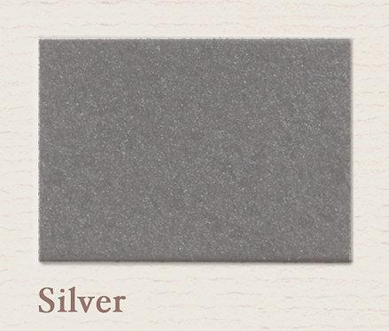 Silver Musterfarbe - matt