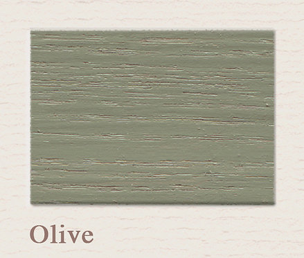 Olive Aussenfarbe