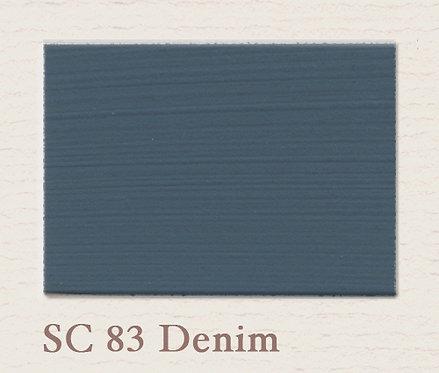 Denim SC83 Musterfarbe - matt