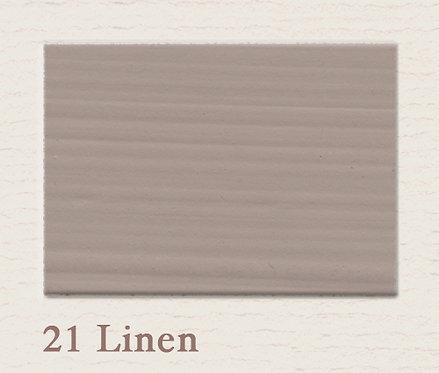 Linen 21 Musterfarbe - matt