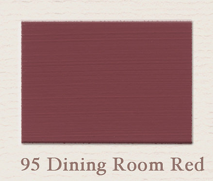 Dining Room Red 95 Wandfarbe