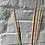 Thumbnail: Trockenblumen Rohrkolben
