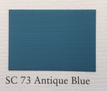 Antique Blue SC73 Möbelfarbe