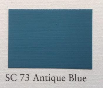 Antique Blue SC73 Wandfarbe