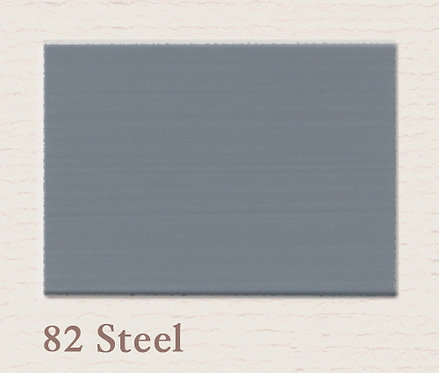 Steel 82 Musterfarbe - matt