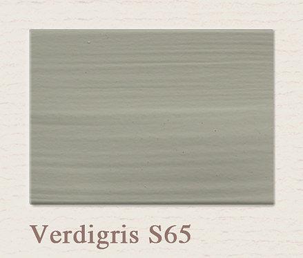 Verdigris S65 Musterfarbe - matt