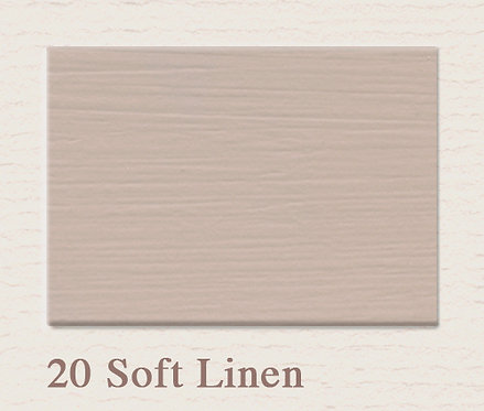 Soft Linen 20 Musterfarbe
