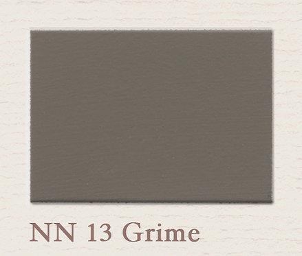 Grime NN13 Wandfarbe