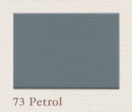 Petrol 73 Möbelfarbe
