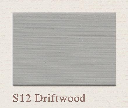 Driftwood S12 Wandfarbe