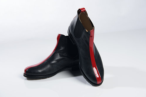 """""""Hierarchy"""" Chelsea Boot"""