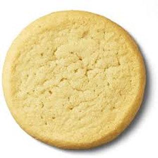 12 Inch Vegan Sugar Cookie