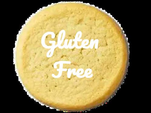 12 Inch Gluten-Free Sugar Cookie Cake
