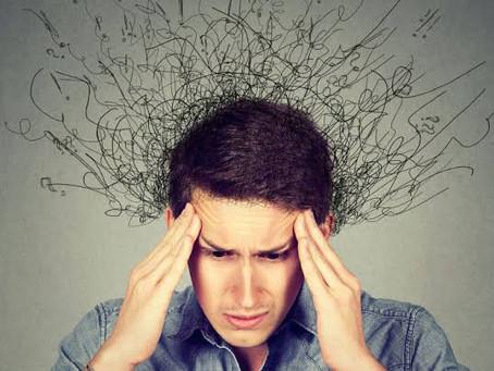 Así Afecta el estrés a todo tu cuerpo.