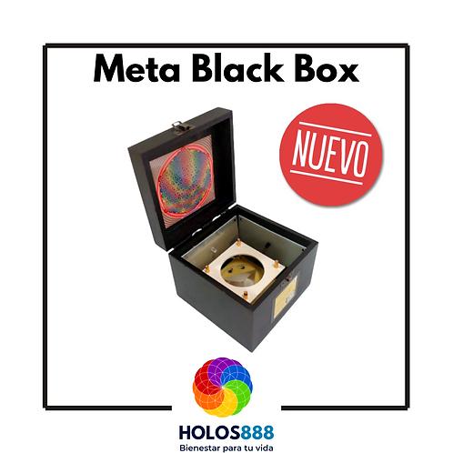 Meta Black Box Cuántico Remoto ADN y ARN