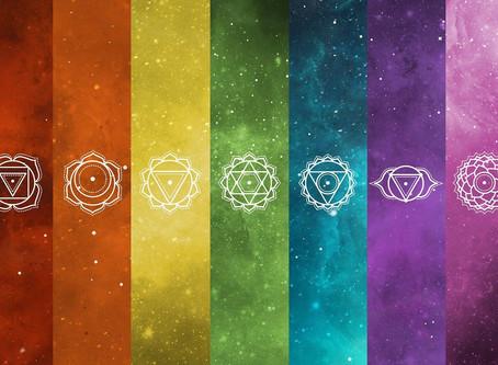 ¿Qué son los Chakras y para qué sirven?