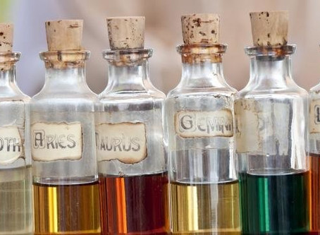 ¿Cómo armonizar los chakras con la aromaterapia ?