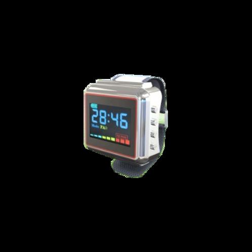 Reloj Laser