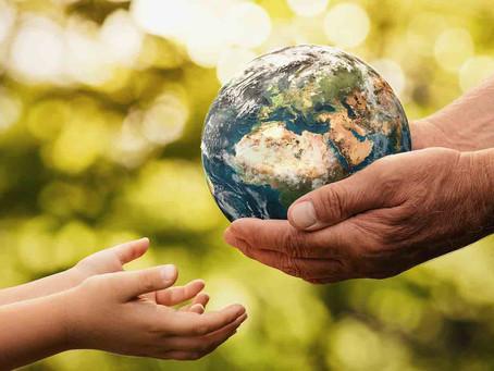 Conexión con la Tierra