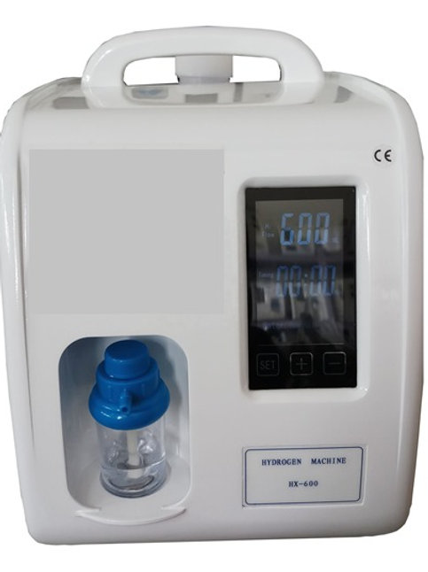 Generador de Hidrogeno Puro Medicinal