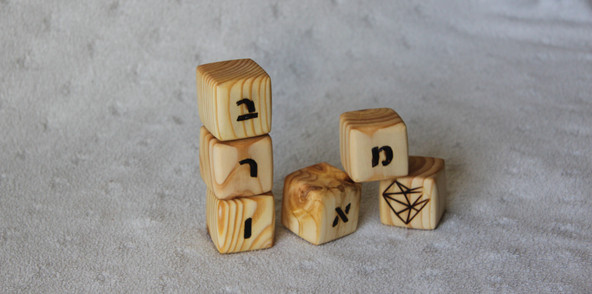 cubes bro