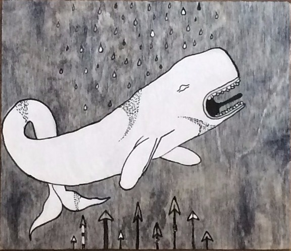 My White Whale