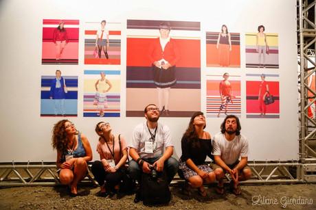 Sala de Fotografia analisa experiências na visualidade no Paraty em Foco 2015