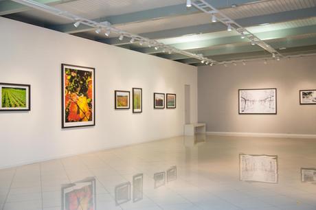 A linha do tempo da Sala de Fotografia no ano – Retrospectiva 2015