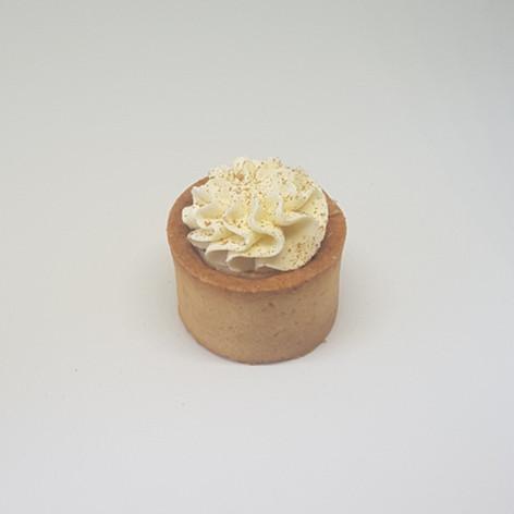 Mini banoffe pie