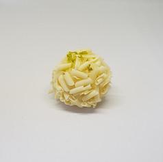 Brigadeiro gourmet de limão