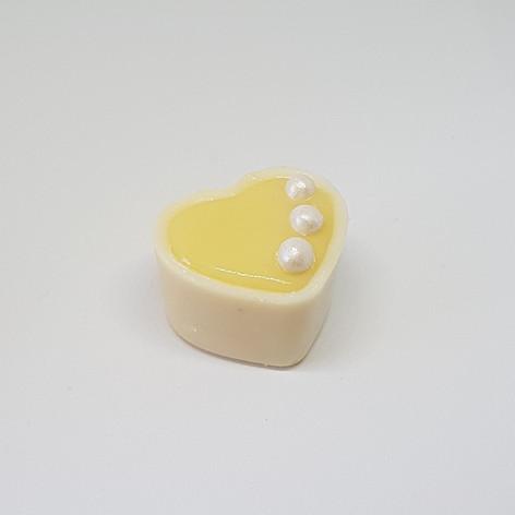 Coração de limão