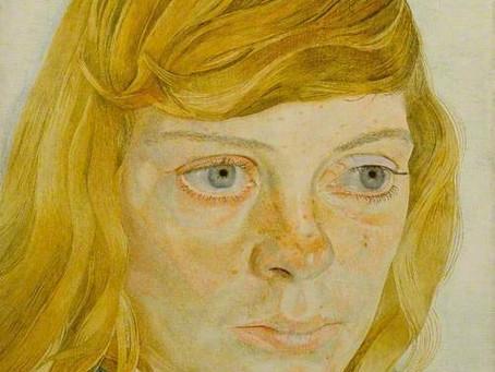 Zamanın Ruhunu Fırçasıyla Çözen Ressam: Lucian Freud