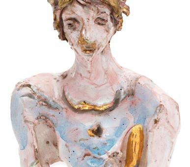 Lucio Fontana'yla Uzamsal Resim Akımı