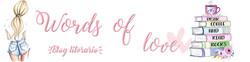 CABECERA WORDS OF LOVE