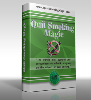 Quit smoking magic program review