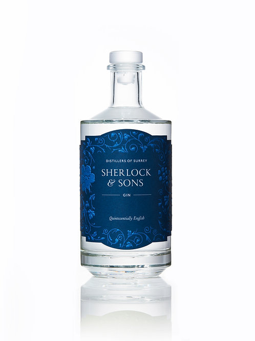 Sherlock & Sons - Nautical Edition