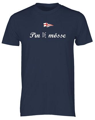 "T-shirt uomo ""Pieno di storie"""