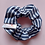 scrunchies artigianali